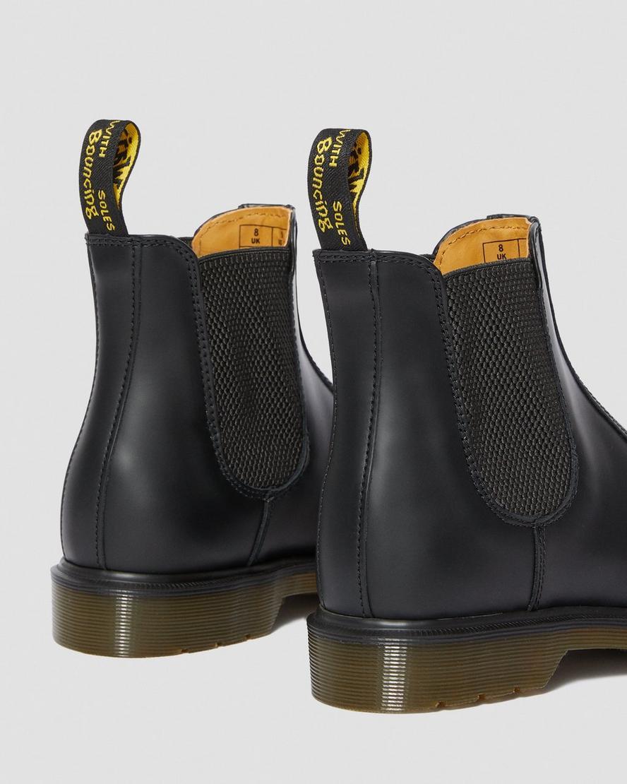 2976 YS CHELSEA Boots Dr Martens Lilou Coconut