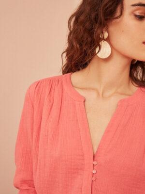 blouse azalée dph