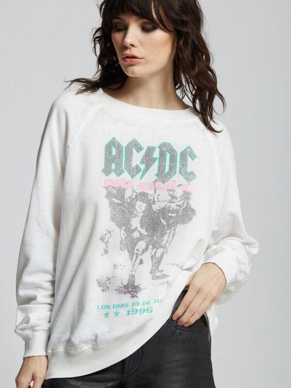 sweat AC/DC Recycled Karma